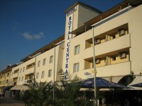 MPM Royal Central Hotel Sunny Beach 3*