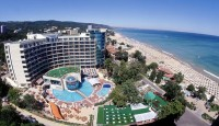 Elena Hotel Golden Sands 4*