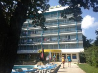 Diana Hotel Golden Sands 2*