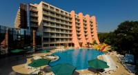 Helios Spa Resort Hotel Golden Sands 4*