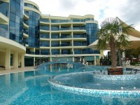 Marina Holiday Club Pomorie4*