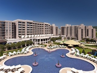 BARCELO ROYAL BEACH 5*