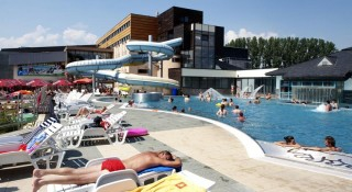 SEASONS AQUACITY HOTEL 3*