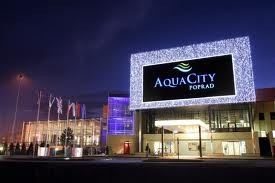 MOUNTAIN VIEW AQUACITY HOTEL 4*