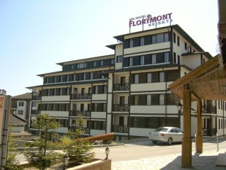 APARTMENT HOTEL FLORIMONT HEIGHTS 4