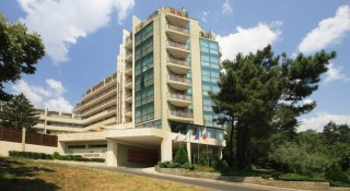 Edelweiss Golden Sands 4*
