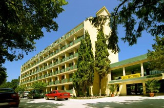 Tintyava Park Hotel Golden Sands 3*