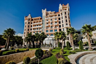 Royal Castle Design and Spa Hotel 5*